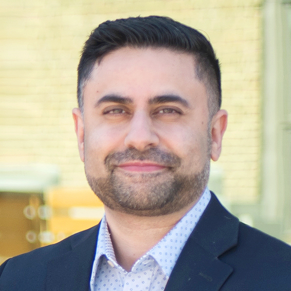 Dr. Javeed Sukhera has been named to the London Police Services Board.