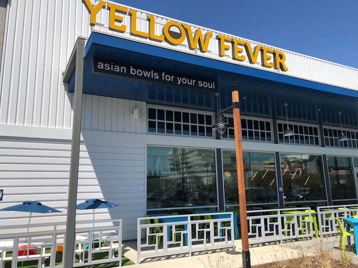 Whole Foods comes under fire for partnership with Yellow Fever eatery - image