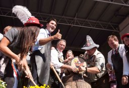 Continue reading: Oktoberfest to launch ticket sales concurrently for first time