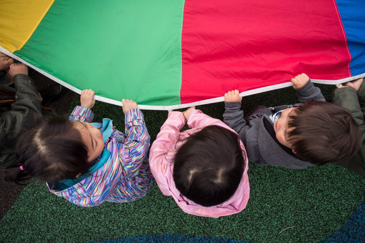 Ontario's economic development minister is downplaying concerns about proposed changes to child care rules.