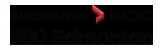 880 Edmonton Logo