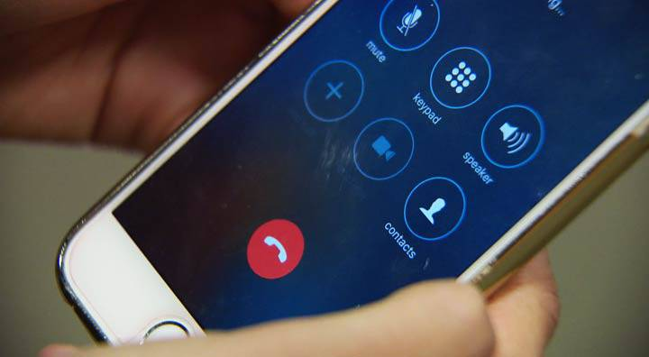 RCMP are reminding residents in Kingston to beware of scam phone calls in which the caller claims there is a warrant out for a person's arrest and demands an immediate money transfer.