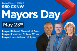 Continue reading: CKNW Mayors Day series returns Wednesday