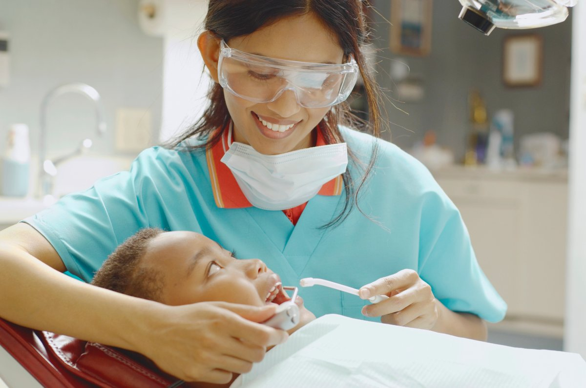 Demand for dental hygienists in Canada has spiked the most since 2015, Indeed Canada finds.