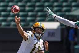 Continue reading: A satisfying start to the pre-season for the Eskimos
