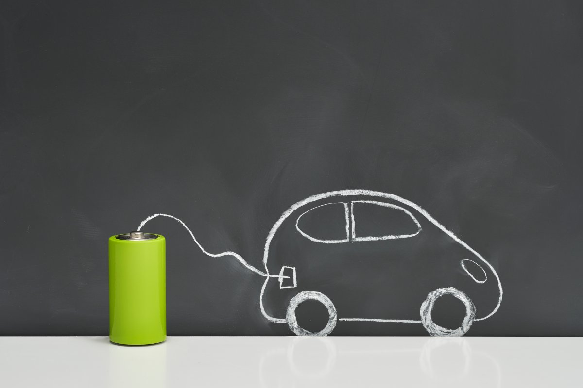 Canadians spend only $300 on average to charge their electric cars.