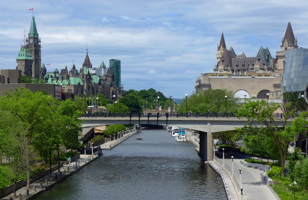 Many businesses and municipal services will be closed – or have different hours of operation – on Labour Day Monday in Ottawa.