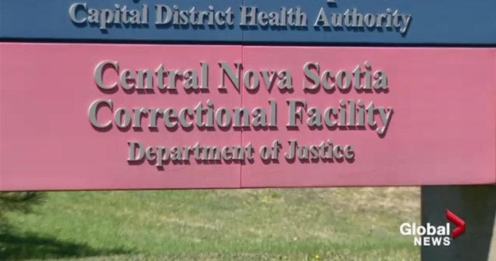 Prison justice advocacy group calls for protection against COVID-19 in N.S. jails