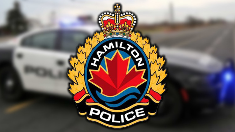 Hamilton police say a 68-year-old cyclist has died in hospital, after being struck by a vehicle.