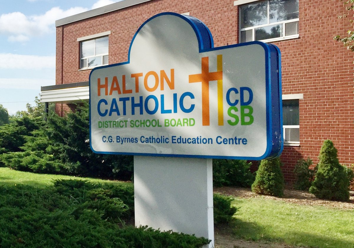 """The Halton Catholic District School Board voted narrowly this week to scrap its new """"Sanctity of Life'' policy after an outcry last spring prompted trustees to suspend the change to allow for consultations with the school community."""