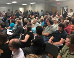 Continue reading: Glass plant proposal draws ire from Guelph-Eramosa residents