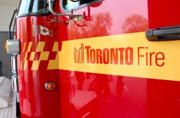 Continue reading: Suspect wanted after arson at Etobicoke storefront