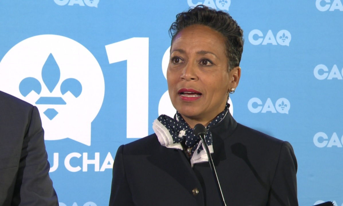 According to the government, the adjustments announced Thursday by the newly appointed Minister of Immigration, Nadine Girault, will allow students already in Quebec who obtain a diploma by December 31, 2020, to apply for PEQ.