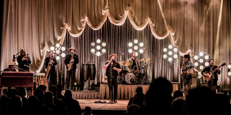 Nathaniel Rateliff & The Night Sweats @ Massey Hall