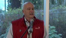 Continue reading: Vancouver Aquarium CEO John Nightingale calling it quits after 25 years