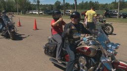 Continue reading: In Photos: Kids with Cancer ride in annual Parade of Heroes