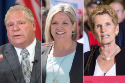 Continue reading: ARCHIVED: Watch the 2018 Ontario election live