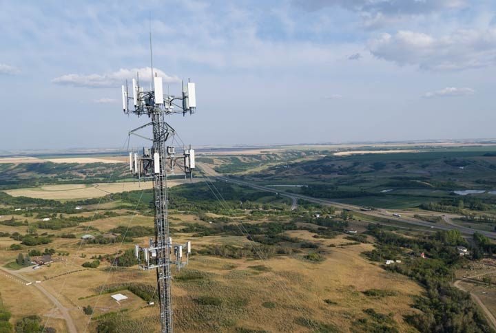 SaskTel will invest $301 million into its network and infrastructure to maintain and improve services in Saskatchewan.