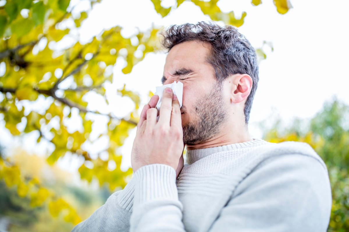 Much of Canada is experiencing a delayed allergy season, but does that mean Canadians will be hit harder later?.