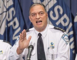 Continue reading: Montreal cop forced to resign, hired in subarctic mining town