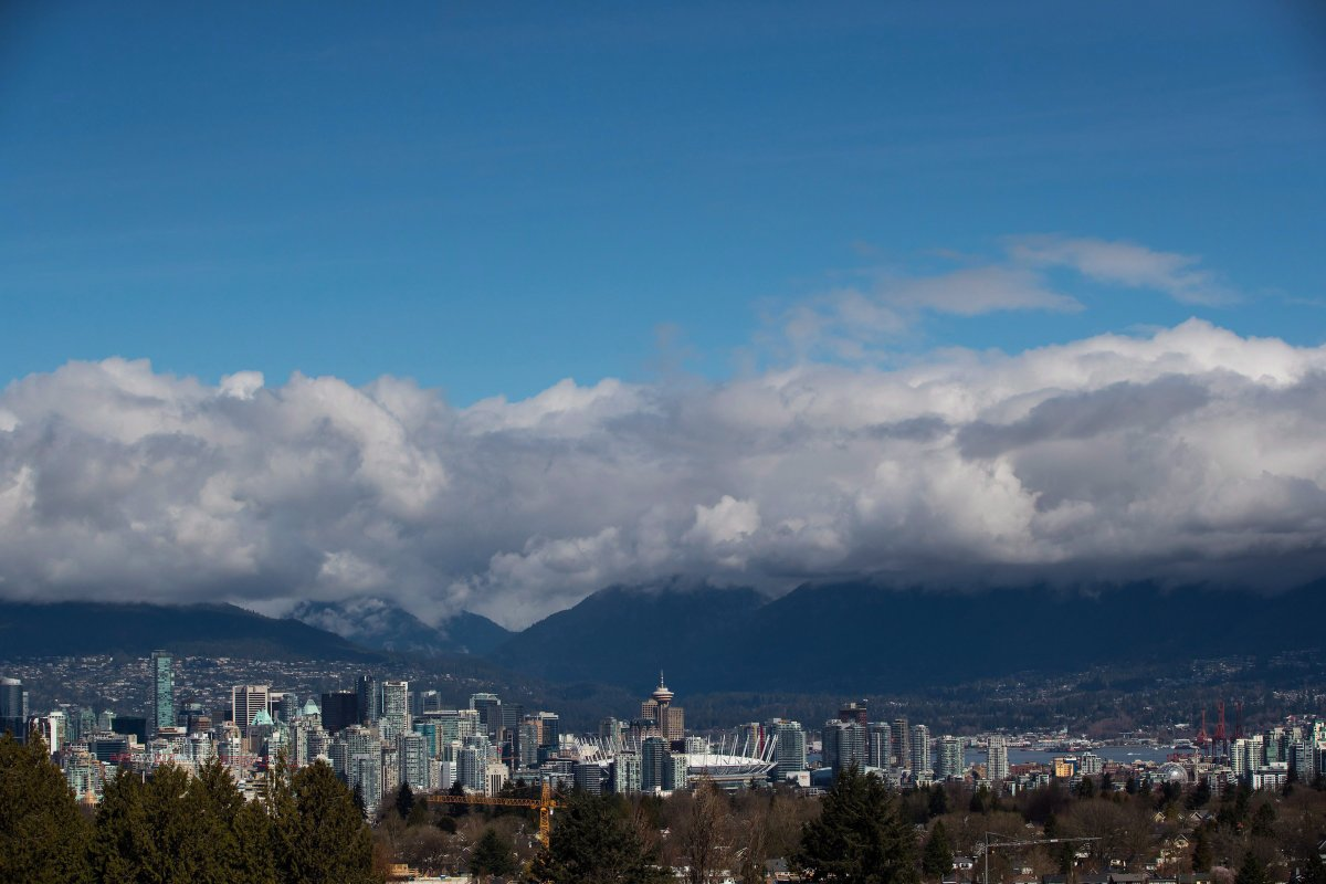 A Vancouver city councillor is proposing the city declares a climate emergency to spur efforts to reduce harmful emissions.