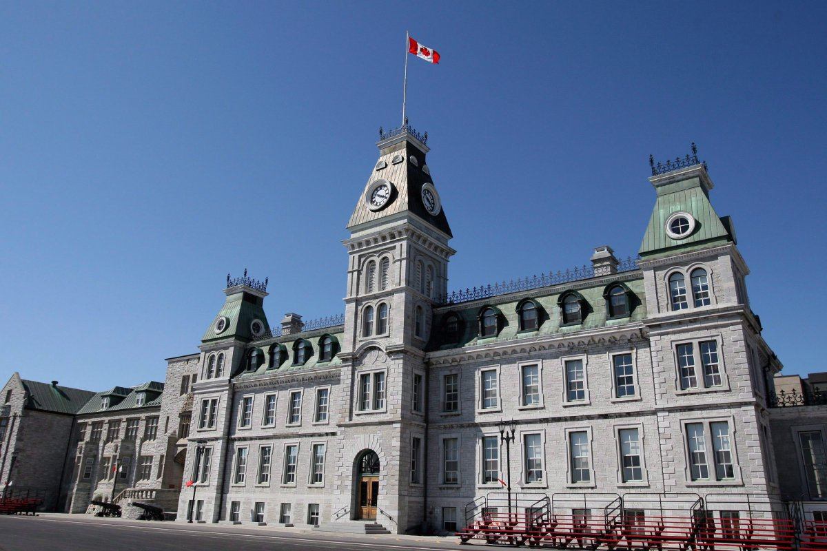 A captain in the Royal Canadian Air Force serving in Nova Scotia has been charged with sexually assaulting another member of the Forces almost four years ago while the two were at the Royal Military College in Kingston, Ont.