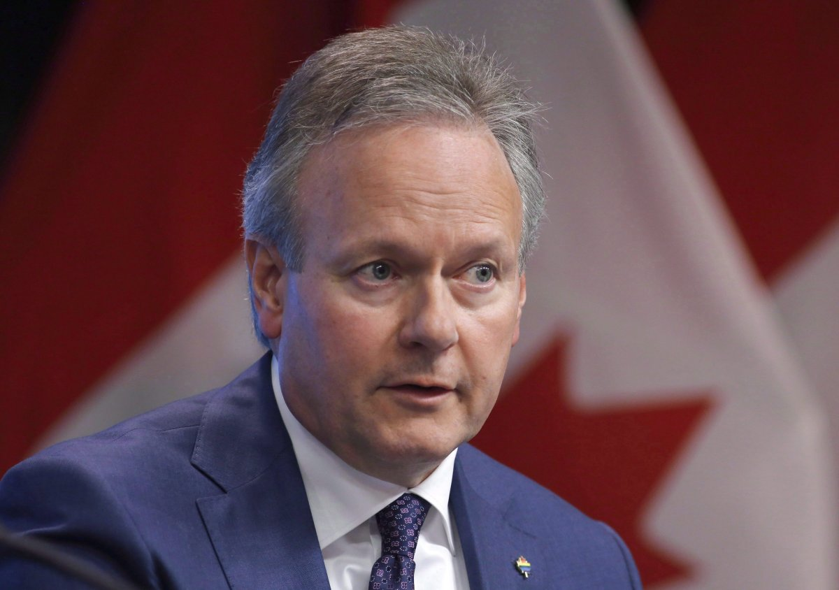 As widely expected, Bank of Canada Governor Stephen Poloz kept interest rates unchanged on Wednesday, Sept. 5 2018.