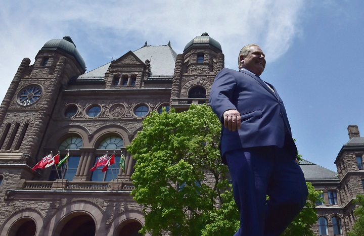 The FAO estimates that in 2018, the provincial government will spend just over $41 billion on salaries and wages, accounting for one third of total program spending.