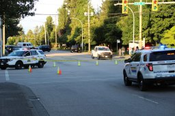 Continue reading: Surrey RCMP seek witnesses to serious accident involving pedestrian