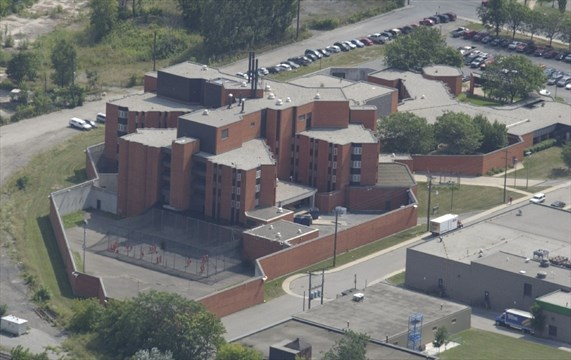 A COVID-19 outbreak at the Hamilton Wentworth Detention Centre has grown to 48 cases.