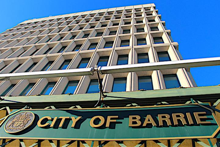 The city of Barrie will be offering day camps at East Bayfield Community Centre and Holly Community Centre to accommodate school closures that are scheduled for Monday.