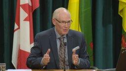 Continue reading: Saskatchewan coroner issues warning following rash of Regina overdoses