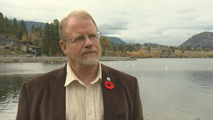 West Kelowna Mayor Doug Findlater says there are several reasons why West Kelowna should be exempt from the province's new speculation tax on housing.