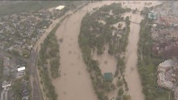 Continue reading: Gord Gillies: Five year anniversary of the 2013 floods in Calgary