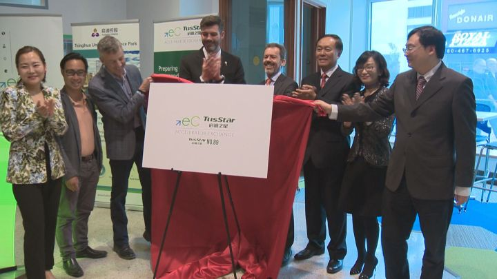 On Monday, TEC Edmonton and TusStar announced a new six-month program, with residency in both countries, that will provide training and support in areas including language, intellectual property policy, regulatory issues and business etiquette for Edmonton-area firms looking to access the Chinese market and for Chinese firms looking to expand in Alberta.