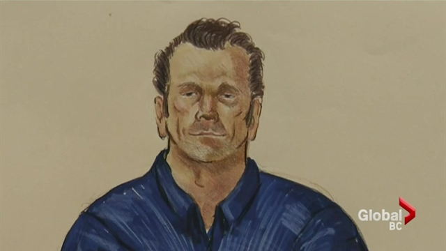 Cory Vallee found guilty of first-degree murder and conspiracy to murder - image