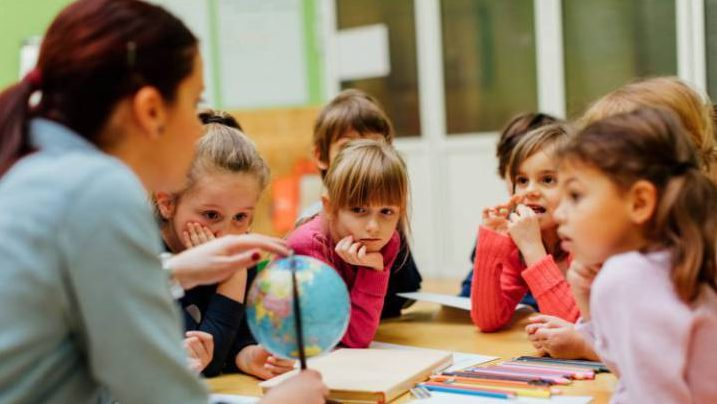 The Canada-Saskatchewan Early Learning and Child Care provides close to $41 million over three years including the development of 1,015 licensed child care centre spaces and 1,500 licensed group and family child care home spaces.