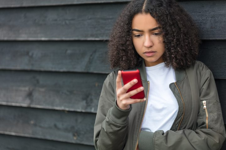 An Ipsos poll has found cyberbullying cases in Canada increased, despite more awareness of the issue.