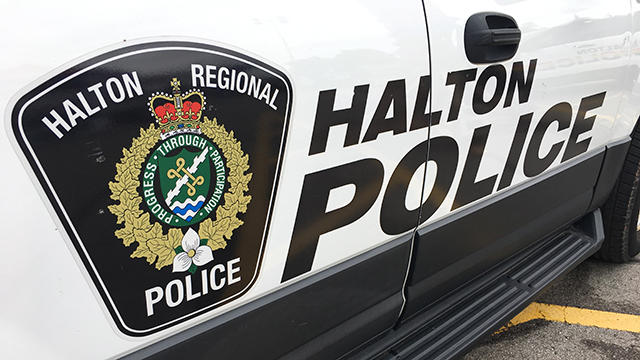 A 24-year-old woman from Burlington has been charged by police following a collision that took place in August.