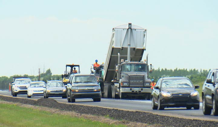 Work is set to begin on the final phase of a 25-kilometre twinning project on Highway 7 between Saskatoon and Delisle.