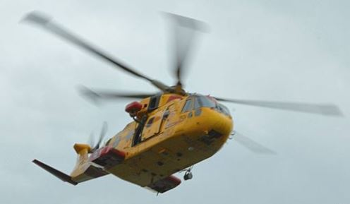 Search and rescue crews looking for missing fisherman off N.S. coast - image
