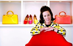 Continue reading: Kate Spade New York to donate US$1M to suicide prevention