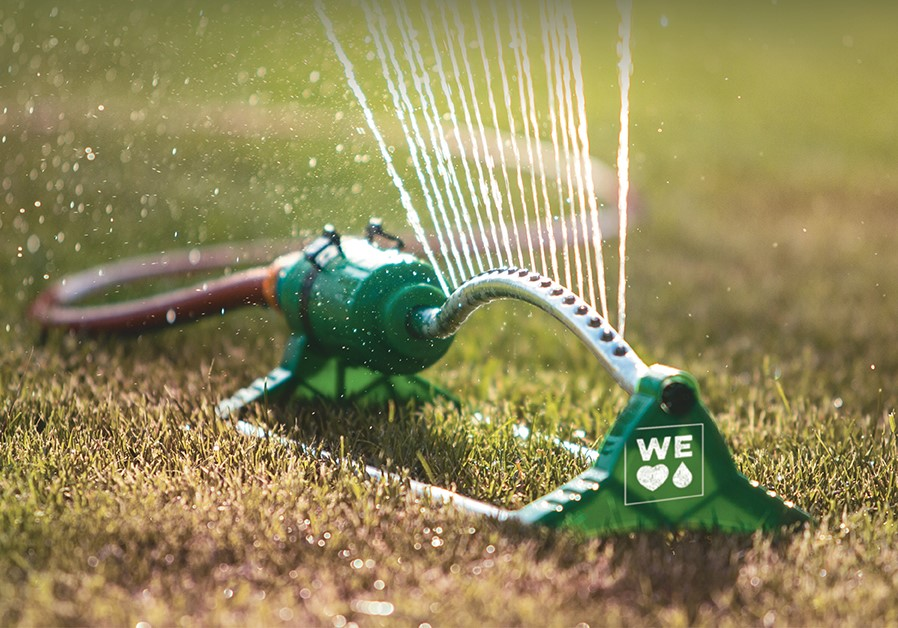 Every year, from June 16 to September 15, the Regional District of the Central Okanagan implements Stage 2 restrictions, which is twice-a-week sprinkling.