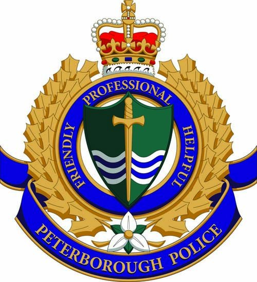 A Peterborough man faces charges after allegedly slashing a man with a knife.