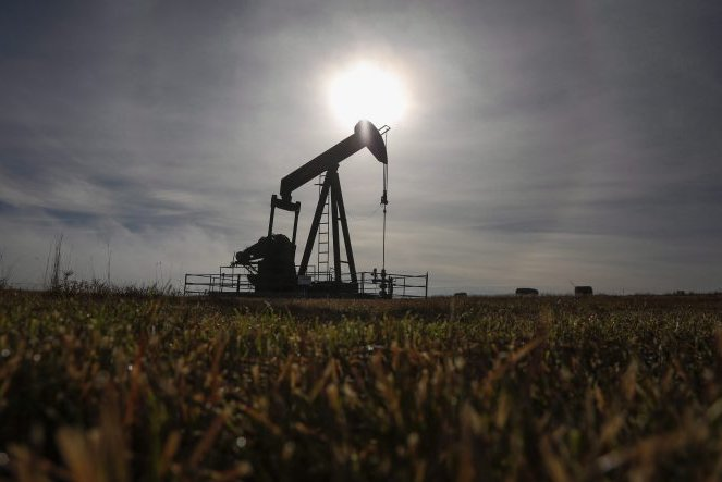 Saskatchewan has approximately 9,000 inactive oil wells according to the provincial auditor.