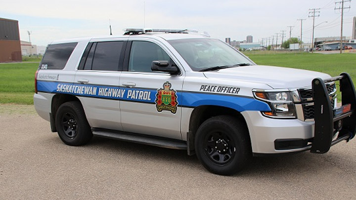 Along with traffic violations, Saskatchewan Highway Patrol officers will respond to 911 calls, collisions, and impaired drivers.