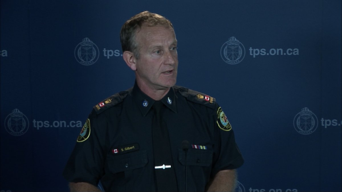 Toronto Police Service Supt. Scott Gilbert has been appointed the next chief of the Peterborough Police Service.