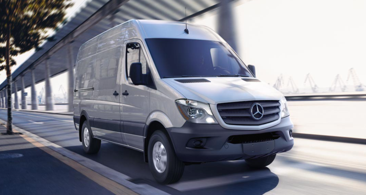 The city of Ottawa procured 71 Mercedes-Benz Sprinter vans between 2011 and 2015, according to a report tabled Thursday by the auditor general. The city overspent on many of them, the audit concluded.