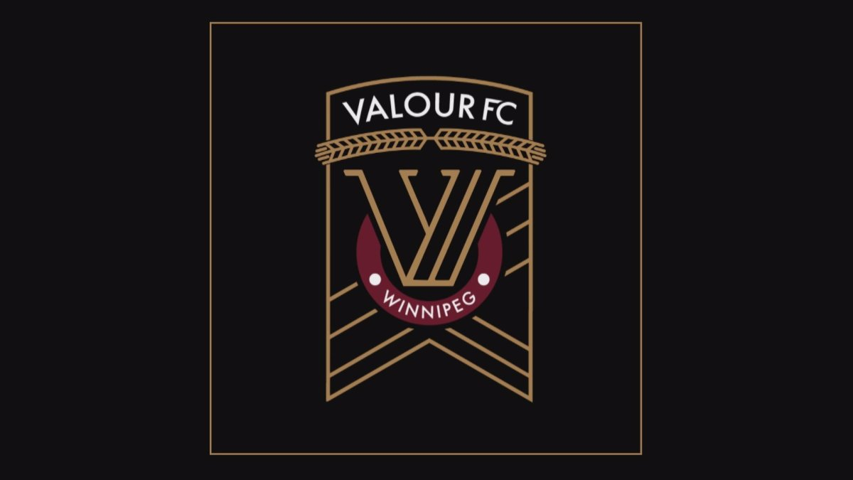 Winnipeg's Valour FC will host Atletico Ottawa on May 2 at 2 p.m. at IG Field. The regular season will begin April 11 and continue through Oct. 3.