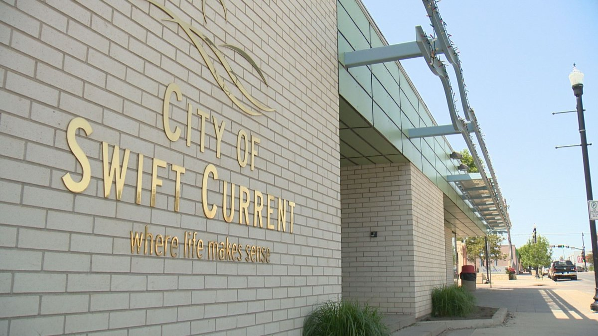 Swift Current's municipal and school board election is being postponed to Thursday, Nov. 12 from 9 a.m. to 8 p.m.